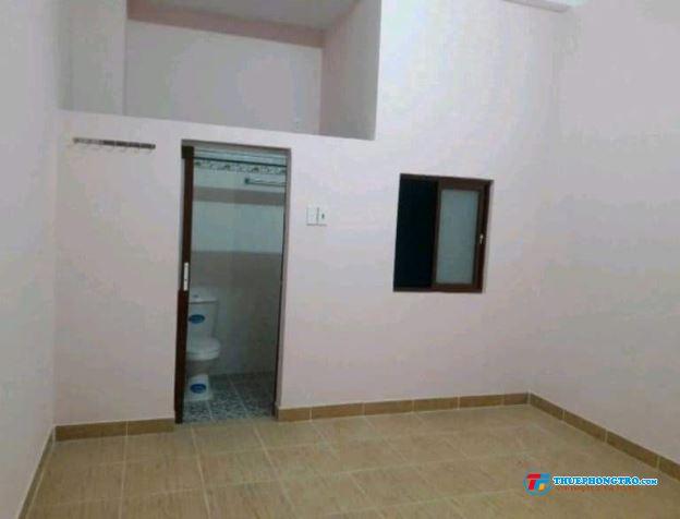 Phòng cho thuê dạng chung cư tại Bình Thạnh