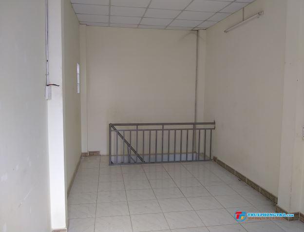 Phòng trọ Quận Bình Tân 50m2