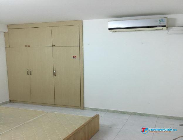 Cho thuê phòng trọ tại 236/25/6 Điện Biên Phủ, P.17, Q.Bình Thạnh.
