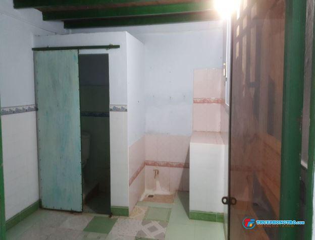 Cần cho thuê phòng trọ ở đường Lê Văn Thọ P.16 Q.Gò Vấp gần ngã tư Lê Văn Thọ và Phạm Văn Chiêu