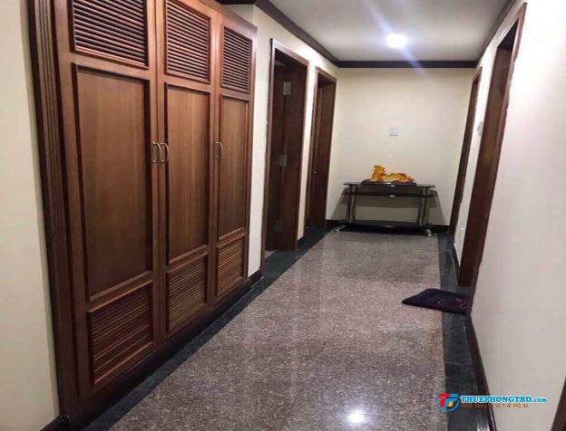Q.7,CC HAGL Ngay ĐH TĐT, Rmit, Phú Mỹ Hưng cho thuê phòng riêng hoặc ở ghép  1.5Tr/ người