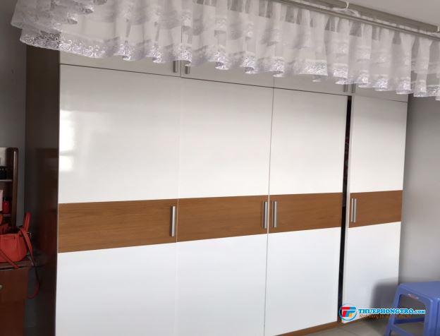 Cho thuê căn hộ 2PN,Đầy Đủ Nội Thất, dọn vào ở ngay, 7 tr/tháng