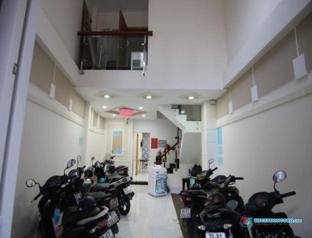 Phòng trọ dịch vụ cao cấp giá tốt nhất khu vực, full nội thất, an ninh