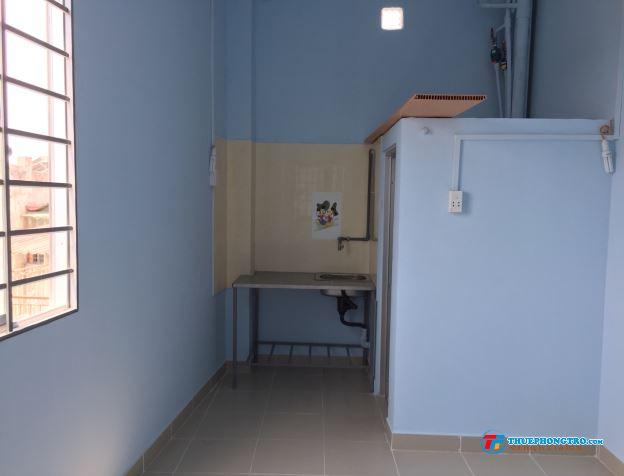 Cho thuê phòng trọ mới xâysố 104/25/20 Trần Bá Giao , P.5,Gò Vấp,HCM, L/H Thùy 0393762715