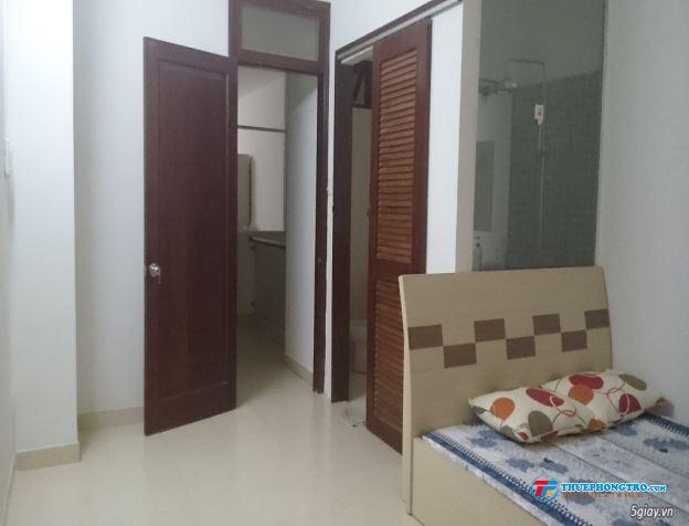Cho thuê phòng diện tích từ 2025m2 Q.1, Nguyễn Văn Cừ , giá rẻ