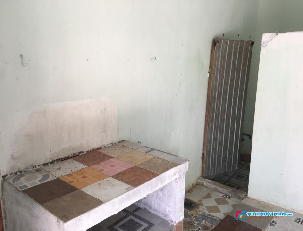 Nhà trọ cho thuê Tháng giá rẻ, Kp.4, F.4, Tp.Tây Ninh, Tây Ninh