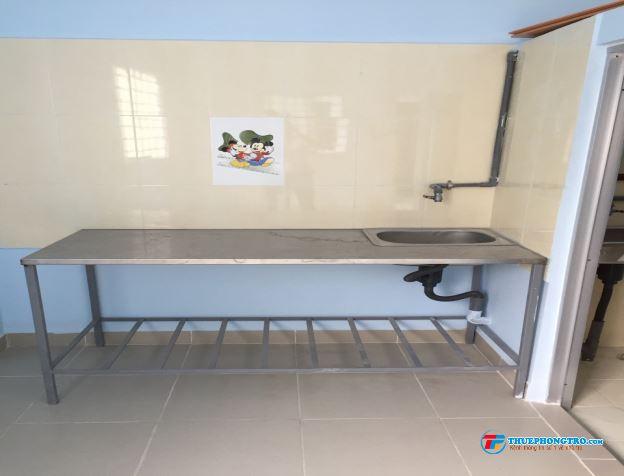 Cho thuê phòng trọ mới xây có gác số 104/25/20 Trần Bá Giao ,P.5, Q.Gò Vấp,HCML/H 0393762715