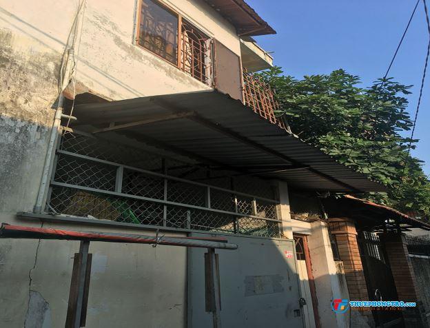 Cho thuê phòng trọ chính chủ đường Trần Xuân Soạn, p. Tân Hưng, Q7