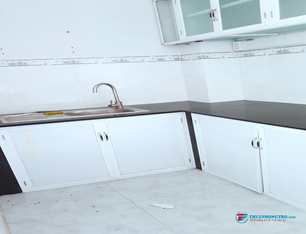 Phòng cho thuê mới nội thất cao cấp 391 Trần Hưng Đạo, Quận 1