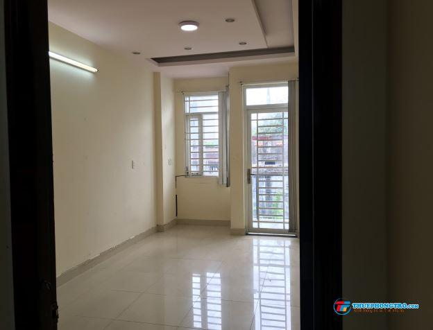 ƯU ĐÃI 1M5/ THÁNG - Phòng trọ quận Gò Vấp 25m2, gần Tân Sơn, Cộng Hoà, Quang Trung