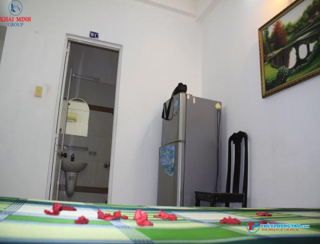 Phòng FULL NỘI THẤT, Đối diện Lotte Cộng Hòa, Tân Bình