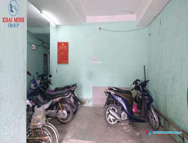 Phòng GIÁ RẺ, gần cầu vượt Linh Xuân, Thủ Đức