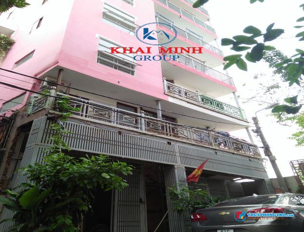Phòng FULL NỘI THẤT, WC RIÊNG gần Lotte Cộng Hòa, Tân Bình