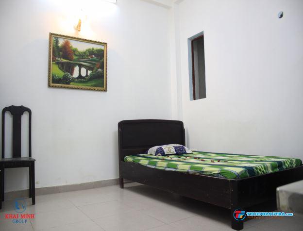 Căn hộ Full nội thất, có kệ bếp, WC riêng, 232/45 Cộng Hòa, Tân Bình