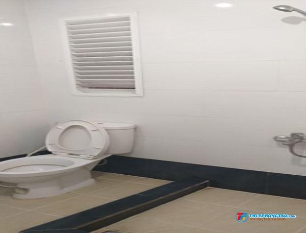 Phòng cho thuê cao cấp máy lạnh mới, Trương Công Định, Tân Bình
