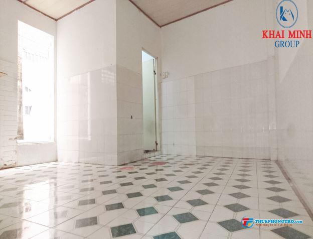 Phòng cho thuê CHÍNH CHỦ, có SÂN SAU, 391/33 Điện Biên Phủ, Bình Thạnh