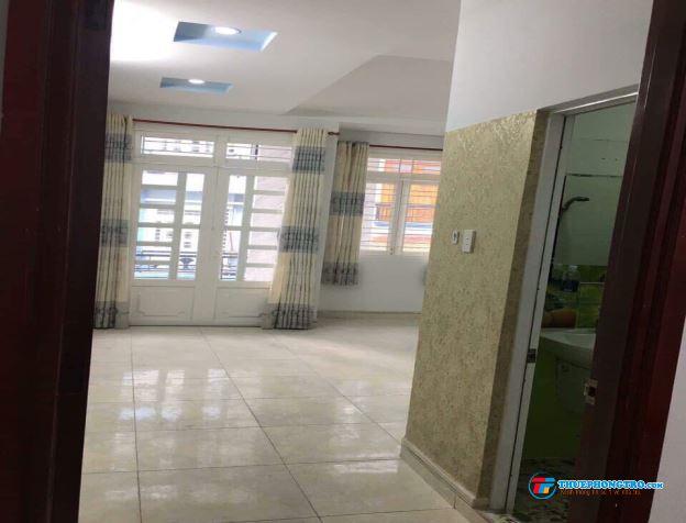 phòng cho thuê đường Ung Văn Khiêm có nội thất rộng 30m Bình Thạnh
