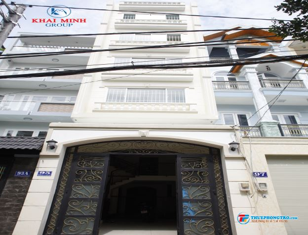 Phòng  CHÍNH CHỦ, gần chợ THẠCH ĐÀ, 95 đường số 59, Gò Vấp