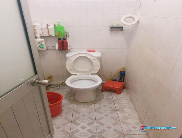Cần tìm 34  nữ ở ghép trong chung cư 750 Nguyễn Kiệm  Phú Nhuận