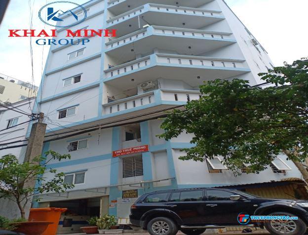 Phòng ĐẸP, WC RIÊNG  860/59 Huỳnh Tấn Phát, Q7