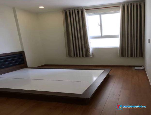 Cần gấp 2 nữ ở ghép tại chung cư cao cấp Dream Home Residence, Tìm người ở ghép Gò Vấp