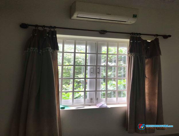 Cho thuê phòng gần cầu Bình Lợi Phạm Văn Đồng ĐH Văn Lang