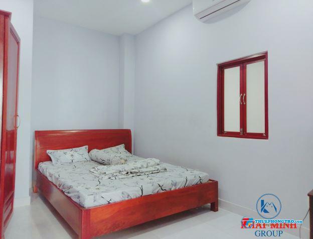 Căn hộ TIỆN NGHI FULL NỘI THẤT, Đường Cộng Hòa, gần sân bay, Tân Bình