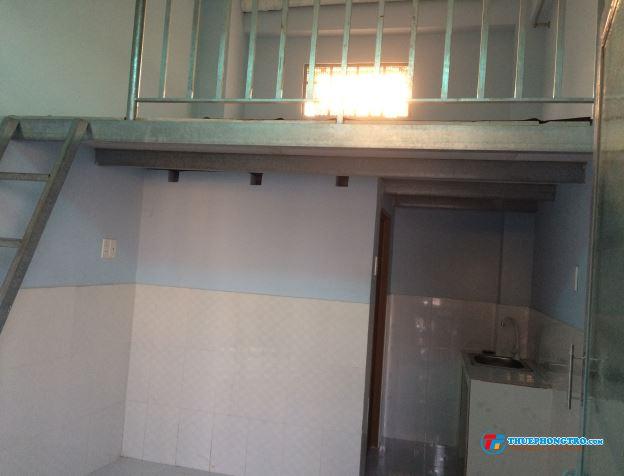 Cho thuê phòng trọ ngay trường tiểu học Nguyễn hữu Thọ, đường Lâm văn Bền, phường tân kiểng, quận 7