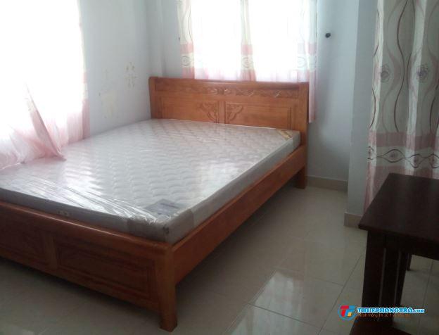 Cho thuê phòng trọ đường Nguyễn Trãi, quận 1