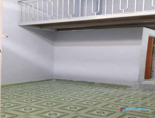 Phòng GIÁ RẺ, có gác, WC riêng, đường Dương Quảng Hàm, Gò Vấp