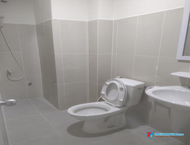 Share phòng chung cư với chính chủ