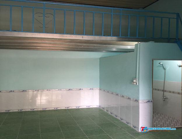 Cho thuê nhà ở nguyên căn riêng biệt đường Dương Quảng Hàm quận Gò Vấp