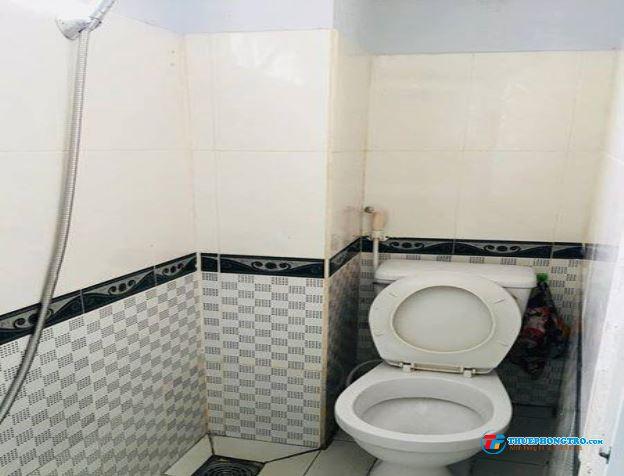 Cho thuê phòng đường Nguyễn Công Hoan  Phú Nhuận gần Phan Xích Long LH 0903156245