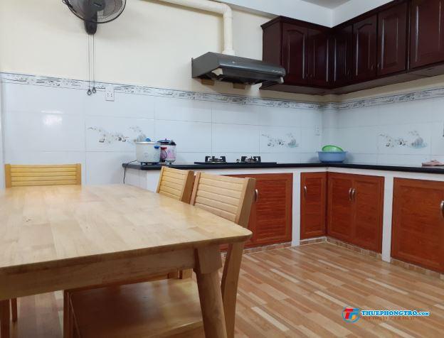 Cho thuê phòng trọ chính chủ Trần Quang Diệu  Quận 3