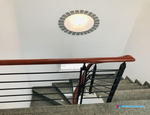 Cho thuê phòng Thích Quảng Đức như hình BAO NƯỚC  INTERNET