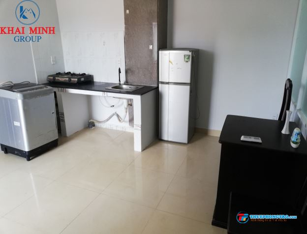 Căn hộ Full nội thất, có bảo vệ, gần sân bay , 232/45 Cộng Hòa, Tân Bình