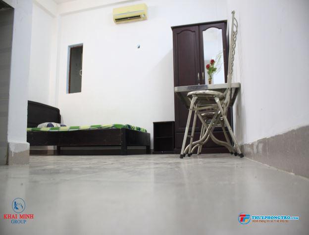 Căn hộ mini đầy đủ nội thất, gần Lotte Mart Cộng Hòa, Tân Bình