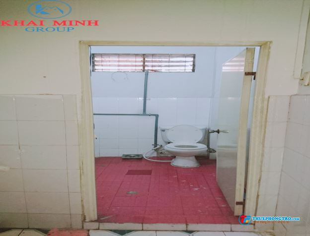 Phòng có BAN CÔNG  GÁC, ngay ngã tư Hàng Xanh, sát ĐH Hutech, 391/33 Điện Biên Phủ, Bình Thạnh