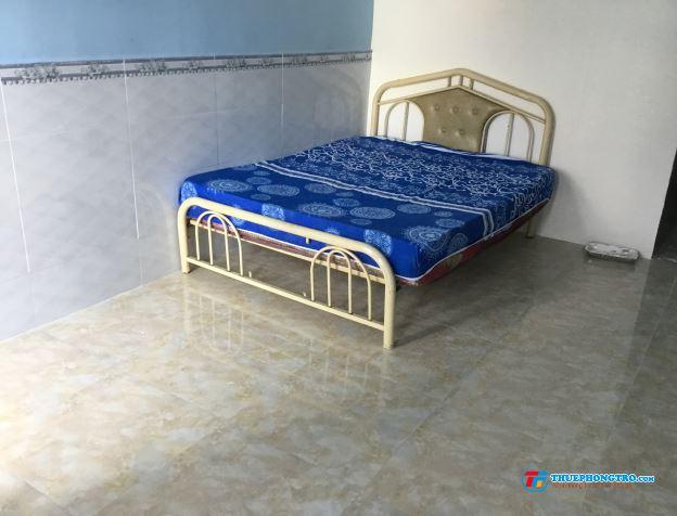 cho thuê phòng  đầy đủ nội thất khu trung tâm gần q 1 . sân bay