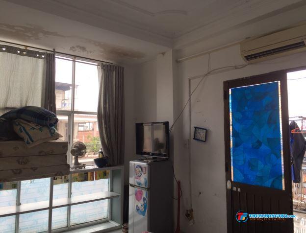Cho NỮ thuê phòng trọ đường Xô Viết Nghệ Tĩnh, Phường 21, Bình Thạnh