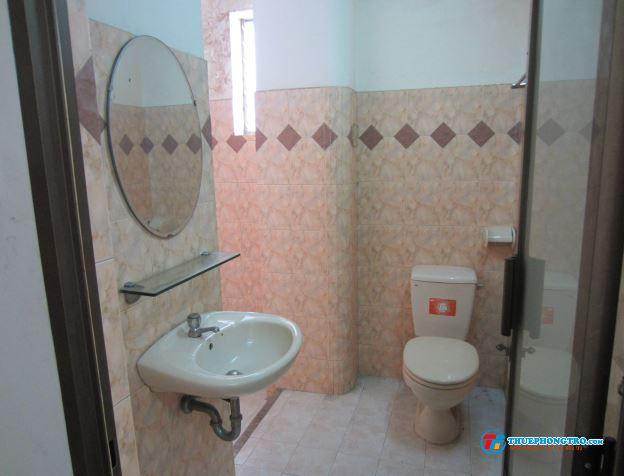 Phòng trọ cho thuê cao cấp dạng chung cư mini, Trung tâm Q5