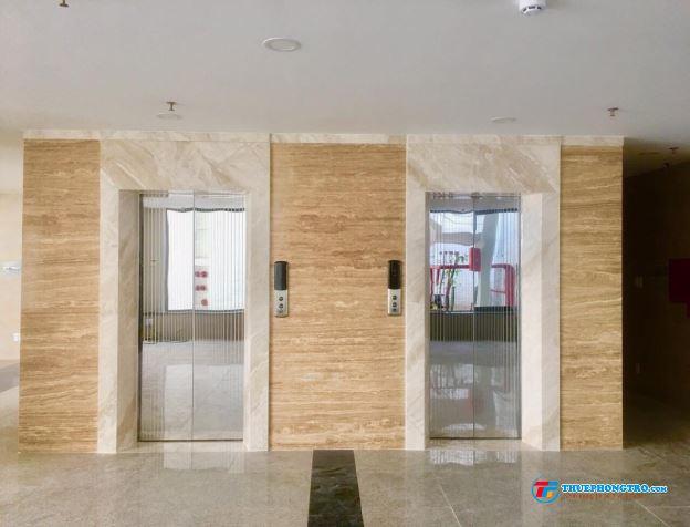 Văn phòng cho thuê mới mở mặt tiền Nguyễn Trọng Tuyển giá chỉ từ 10,5 USD/m2/tháng
