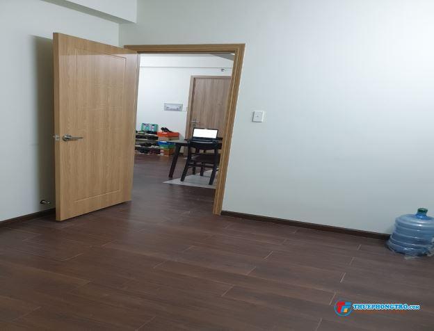 Dư 1 phòng trong nhà cần cho thuê