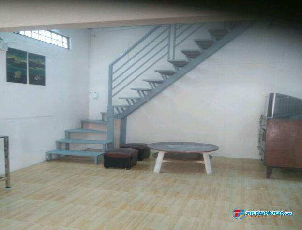 Nhà 1 trệt 1 lầu 40m2 nguyên căn, F11, Q. BT gần chợ, siêu thị, bệnh viện, trường ĐH Văn Lang