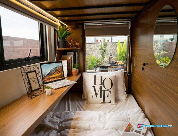 Hãy đến với GEN Co  Living Space để trải nghiệm sự đẳng cấp
