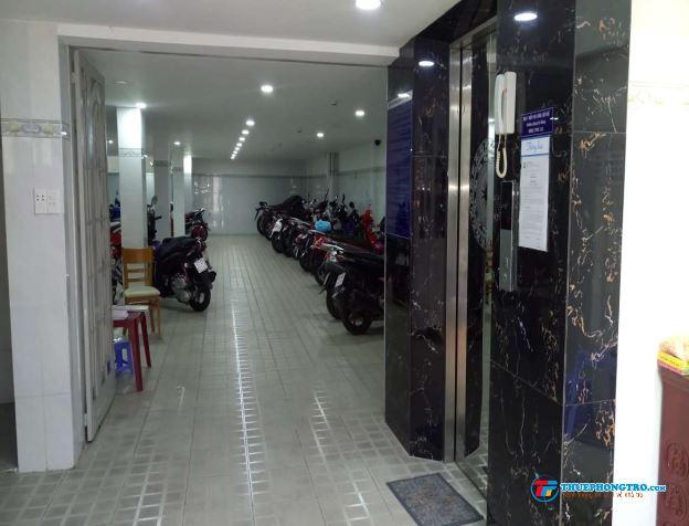 Cần 2 nữ ở ghép, Chung Cư Mới Xây Dựng, 1,500,000/ người