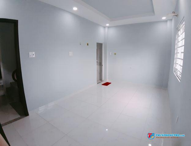 Cho thuê phòng trọ Trần Xuân Soạn, Q7, sát cầu Nguyễn Văn Cừ