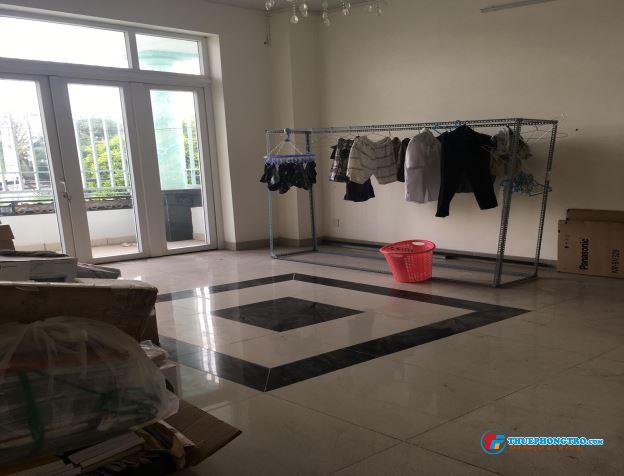 Cho thuê nhà nguyên căn 120m2 kinh doanh, mở trung tâm, căn hộ dịch vụ...