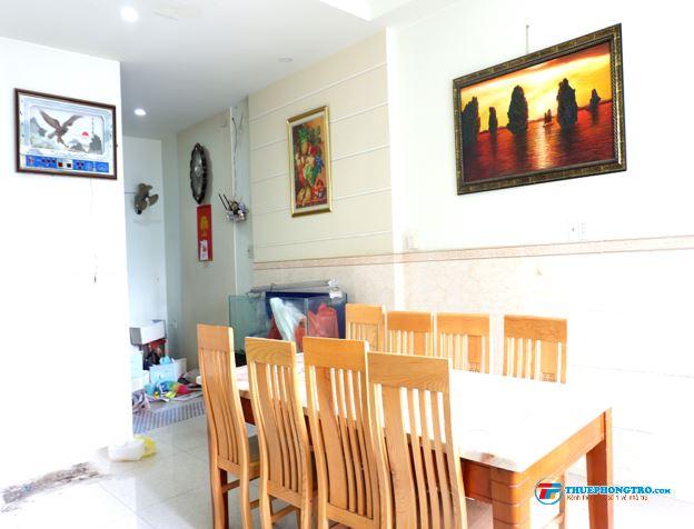 Phòng trọ siêu đẹp Quận 2  Full nội thất