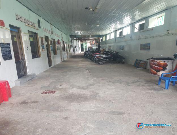 Cho thuê phòng trọnhà nghỉ mặt tiền đường Hoàng Hoa Thám, phường 2,tp Vũng Tàu